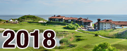 Thracian Cliffs 2018 - 7 nights, 4 rounds