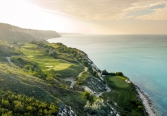 Thracian Cliffs GC