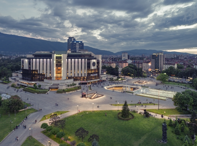 Golf Break in Sofia 2021 – 4 nights & 3 rounds of golf