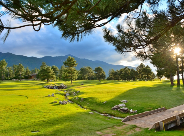5* All Inclusive package by Pirin Golf Hotel & SPA: 4 nights