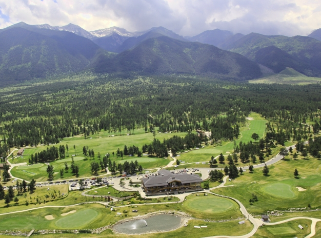 Everyday golf for the whole summer 2019 in Pirin Golf & Country Club