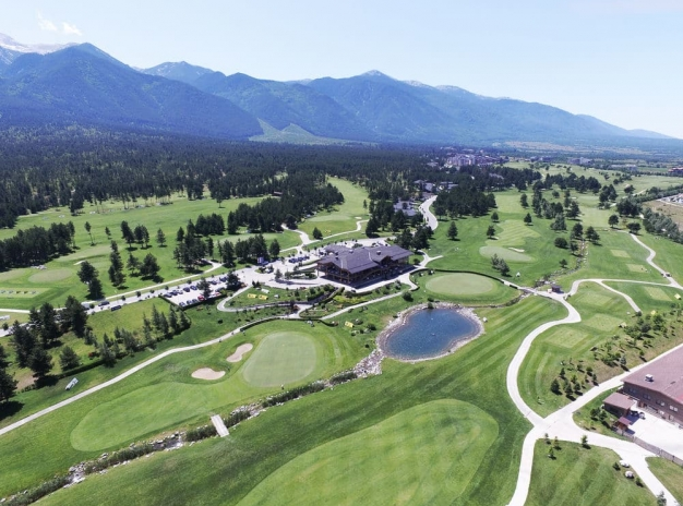 Special offer for the spring-summer season 2019 at Pirin Golf & Country Club