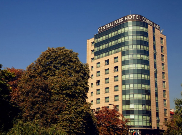Golf Break in Sofia 2020- Central Park 4* hotel - 3 nights & 2 games