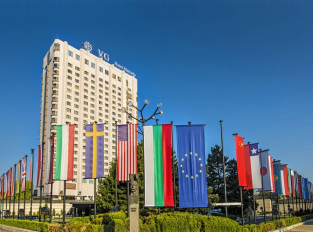 Long Golf Break in Sofia 2020- Hotel Marinela 5*