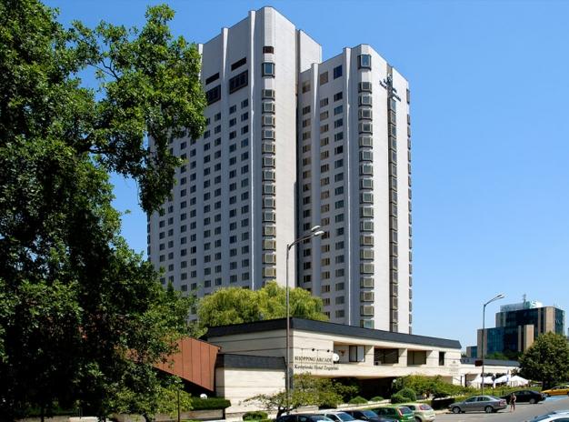 Golf Break in Sofia 2020- Hotel Marinela 5*
