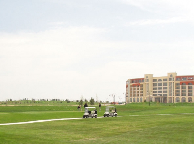 Early Booking offer: Golf in Bulgaria - 3 nights Unlimited golf Lighthouse Golf & Spa