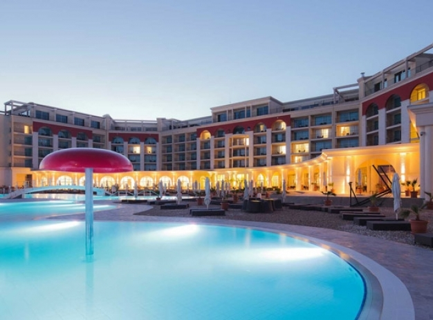 Golf in Bulgaria - 7 nights Unlimited golf Lighthouse Golf & Spa
