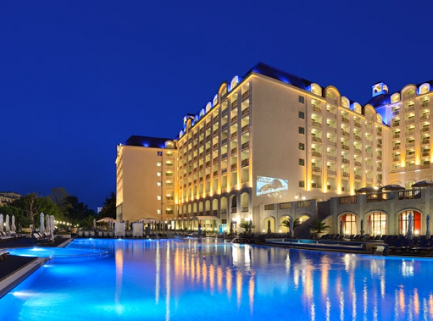 Early Booking Offer - Melia Grand Hermitage, 5 nights, 3 games, All-Inclusive