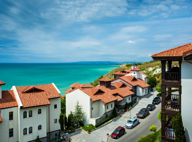 Early Booking special - 5 nights @ Thracian Cliffs