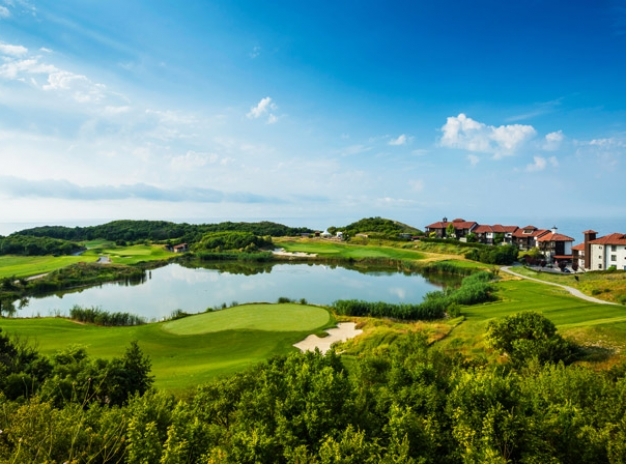4 nights Thracian Cliffs Golf Experience