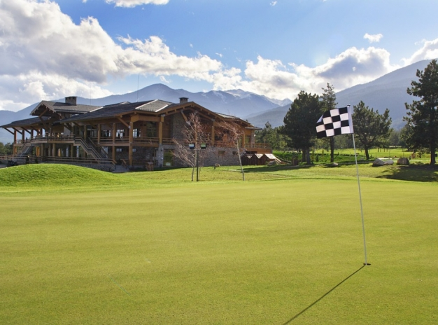 Pirin Golf Hotel & SPA: 3-night Unlimited Golf Package 2021 - Early Reservation Offer