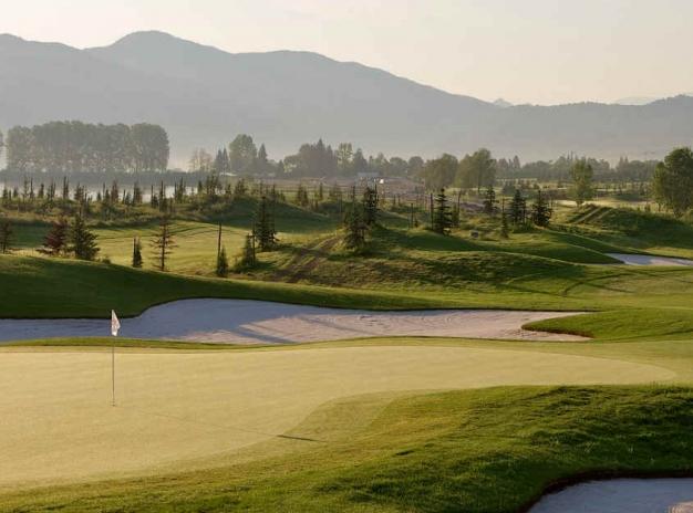 ✈ Flight Inclusive Super Golf Break in 2021 in Bulgaria (golf bags fly free)