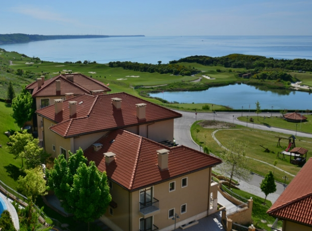 Golf in Bulgaria: 7 nights Thracian Cliffs Golf Experience