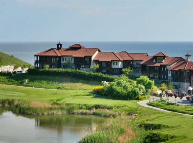 Golf in Bulgaria: Cape Kaliakra Experience by Thracian Cliffs