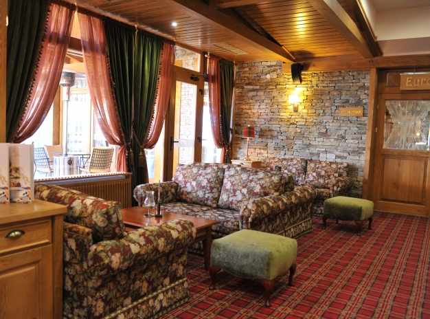 Special offer for minimum 3 nights at 5*Pirin Golf Hotel