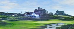 BlackSeaRama Golf Course