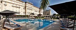 Голф в Португалия - Palacio Estoril Golf & Spa 5*