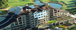 Sueno Hotels Golf - Belek